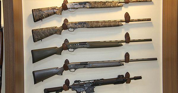 Bu tüfekler 2 el otomobil fiyatına satılıyor