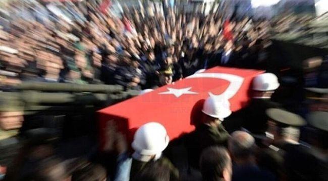 Çatışmada yaralanan asken şehit oldu. Konya'ya şehit ateşi düştü