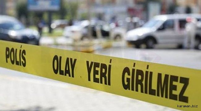 Yenimahalle'de dün gece bıçakla yaralanan 24 yaşındaki Yunus Pınar hayatını kaybetti