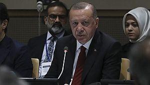 Cumhurbaşkanı Erdoğan sordu:
