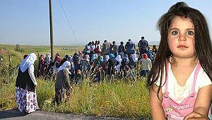 Ülke gündemine oturan Minik Leyla'nın öldürülmesiyle ilgili dava yarın başlıyor