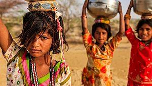 Acı reçete, Dünya'da 130 milyon kız çocuğu yok edildi