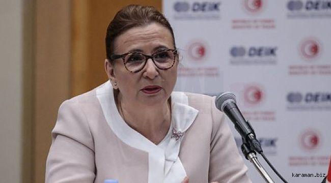 Bakan Pekcan açıkladı: Esnafa yeni kredi imkanı