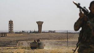 Barış Pınarı Harekatı'nda 5. gün, İlerleme devam ediyor