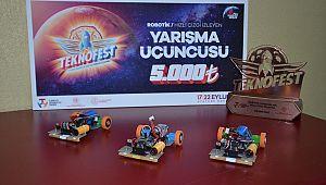 Bu birincilik Karaman'a gelecek