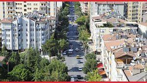 Eylül ayında Karaman'da emlak sektörü sönük geçti