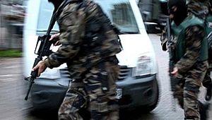 Konyada DEAŞ operasyonu, 10 kişi gözaltına alındı