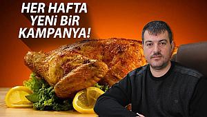 Nizam Piliç'de Kampanya