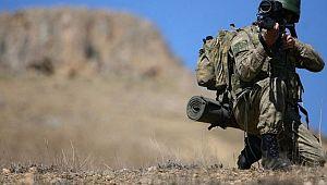 Yaylalarda terör operasyonu: 109 terörist etkisiz hale getirildi