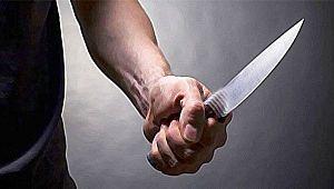 Yol verme kavgasında bıçaklanan 2 kardeşten biri öldü