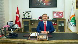 Ermenek Belediye başkanı Zorlu'dan Lösemili çocuklar Haftası mesajı