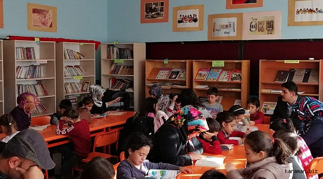 Kazımkarabekir'de Piri Reis İlkokulundan geleceğimiz adına önemli hamle