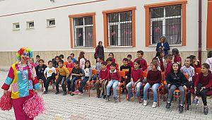 Kazımkarabekir'de sokak oyunları şenliği
