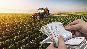 Tarımsal desteklere