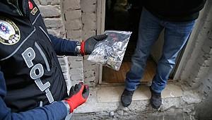 Zehir tacirlerine büyük darbe. 10 ayda 170 bin gözaltı, 20 bin tutuklama