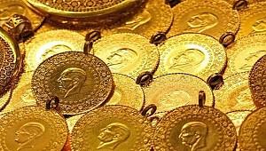 Altın alacaklara dikkat. Yükseliş sürüyor