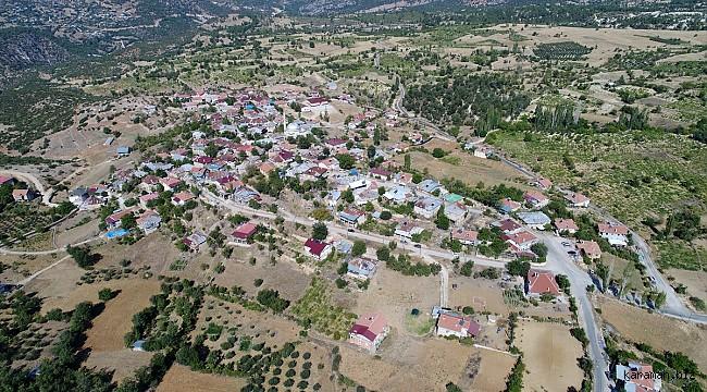 Bu köy'de herkes üniversite mezunu. Peki bu köy nerede?
