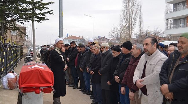 Hollanda'da kocası tarafından vahşice öldürülmüştü, Konya'da toprağa verildi