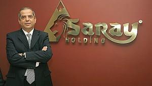 Saray Holding'den Mevlid'i Şerif daveti