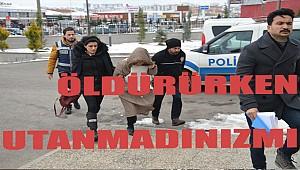 Demirhan cinayetinin 2 şüphelisi tutuklandı