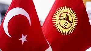 Karaman Kırgız iş adamlarına ev sahipliği yapacak