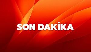 Akşehir'de 2 tır çarpıştı: 1 ölü