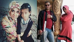 Eşini 46 bıçak darbesiyle öldürmüştü, yargılanmasına devam edildi