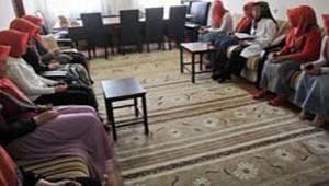 FETÖ'nün Kara Kuvvetleri Komutanlığı Konya evlilik sorumlusu Samsun'da yakalandı