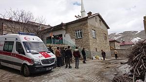 İdlib'de şehit olan Piyade Teğmen Olgun'un ailesine acı haber verildi