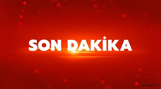 Konya'da karı koca evlerinde ölü bulundu