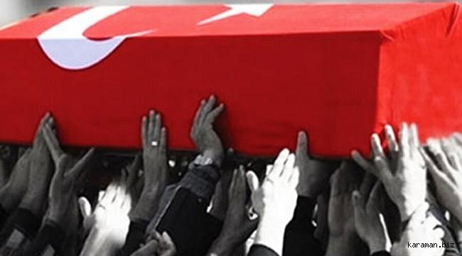 Diyarbakırdan acı haber geldi. Dur ihtarına uymayan saldırgan polis memurunu şehit etti