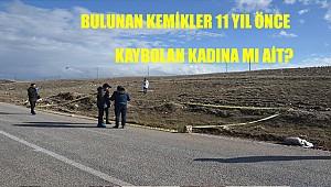 Urgan'da vatandaşlar yol kenarında buldu, polise haber verdiler
