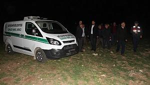 Beyşehir'de eski kömür ocağında oluşan gölete düşen lise öğrencisi, hayatını kaybetti.