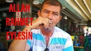 Soğuk demirci Salih Hastürk vefat etti