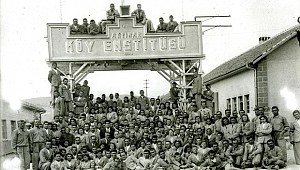 Köy Enstitülerinin kuruluşunun 80. yılı