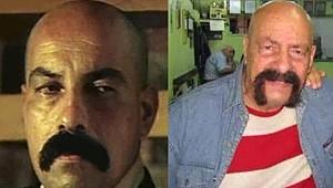 Yeşilcam Filmlerinin kötü adamı Cevdet Balıkçı vefat ett.