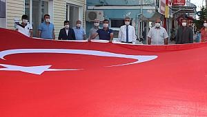 Ayrancı'da 19 Mayıs çoşkusu
