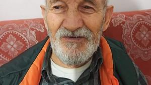 Büyükbasmacı ailesinin acı günü. Hacı Ömer Büyükbasmacı vefat etti