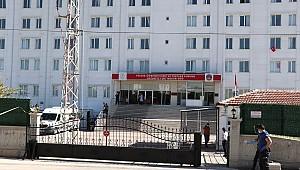 Karaman'da Hatuniye yurdu son misafirlerini yolcu etti