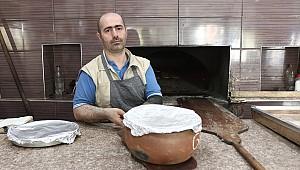 Karaman'da iftar sofralarının süsü: