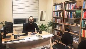 KMÜ'LÜ ÖĞRETİM ÜYESİ, OSMANLI'DAKİ KARANTİNALARI ARAŞTIRDI