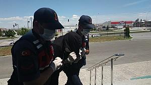 Selerek'teki silahlı kavgayla ilgili bir kişi tutuklandı