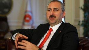 Adalet Bakanı Gül, canlı yayında gündemi değerlendirdi: