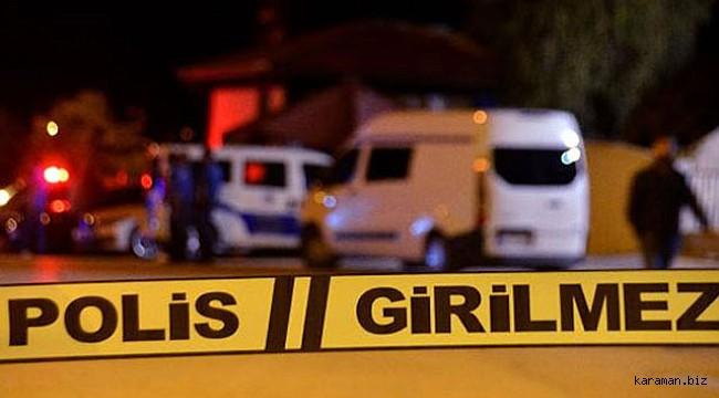 Ne oluyor bu millete. Afyonkarahisar'da bir kişi oğlunun kavga ettiği 18 yaşındaki genci öldürdü