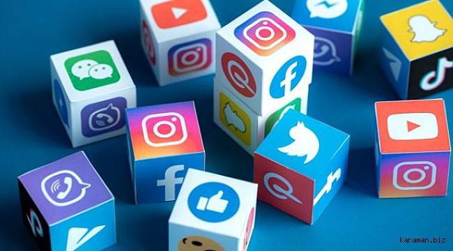 """""""Gelişmeleri kaçırma korkusu"""" sosyal medya bağımlılığına yol açıyor"""