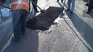 Karaman'dada asfalt yapacağız diye insanları dolandıran 3 kişi Adanada yakalandı