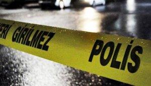 Kayseri'de nakliyeci, kamyonetinde ölü bulundu
