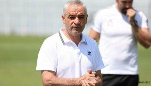Sivasspor, Gençlerbirliği maçı hazırlıklarını tamamladı