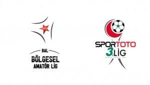 TFF 3. Lig Play-Off 2. Grup final eşleşmeleri belli oldu