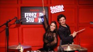 """""""Vodafone FreeZone Online Müzik Yarışması"""" sonuçlandı"""